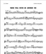Howie Shear Jazz Solo Etude