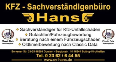 KFZ Hans