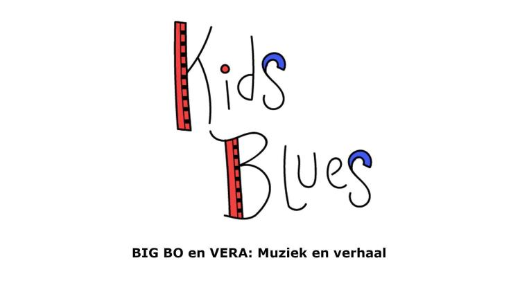 Kids Blues