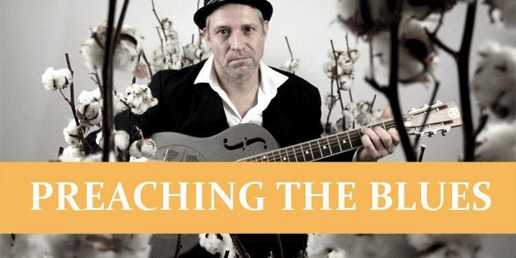 BIG BO - PREACHING THE BLUES