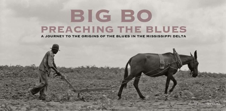 preaching the blues