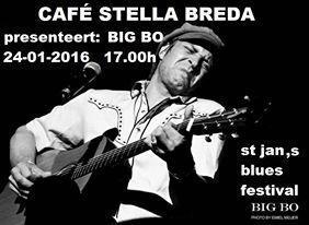 Stella Breda