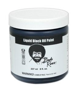 Liquid Black 237ml