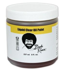 Liquid Clear 237ml