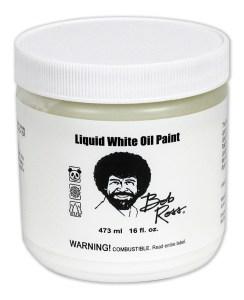 Liquid White 473ml