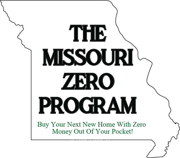 The Zero Program! No Down Payment! No Closing Costs? Help