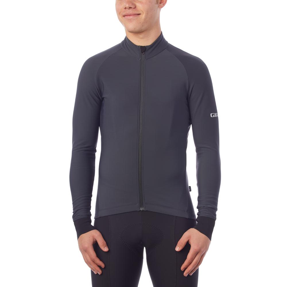 Click to enlarge. HomeShopClothingJerseysLong Sleeve Jerseys Chrono LS Thermal  Jersey 68afe884c