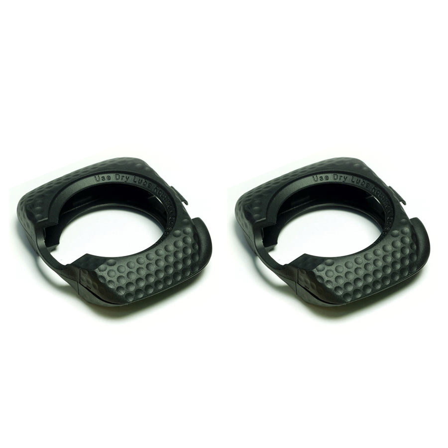 Speedplay Zero Aero Walkable Cleat Covers Black