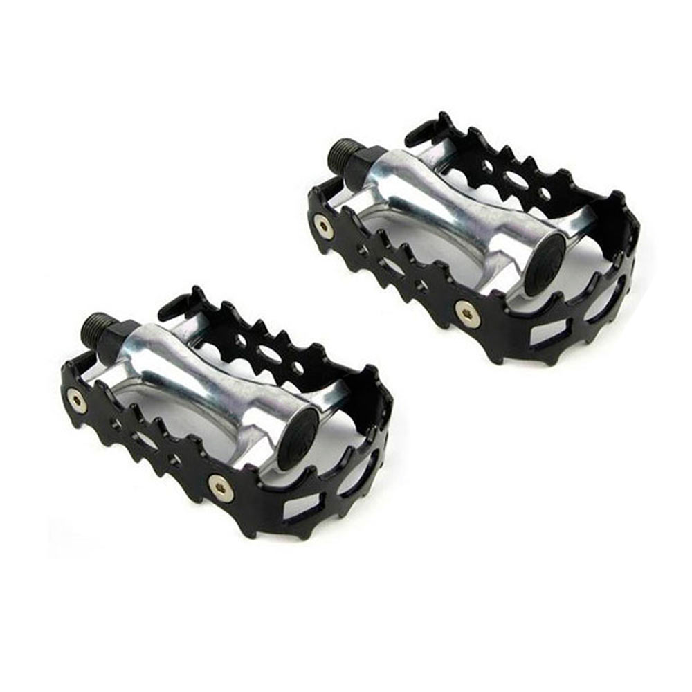 """Black Ops Nylo-Pro Pedals Sealed Cart - Black 9//16/"""""""