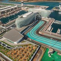 Viceroy Hotel Yas Island Abu Dhabi
