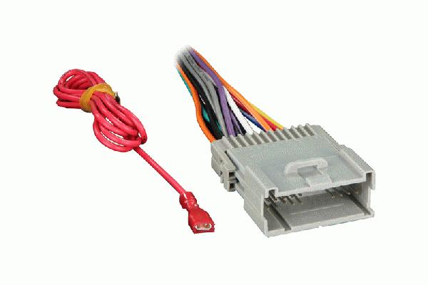 Metra Electronics (70-2003)