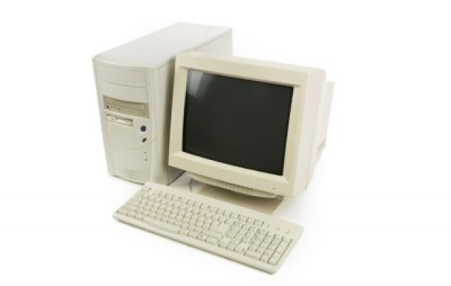 Image result for 90s computer