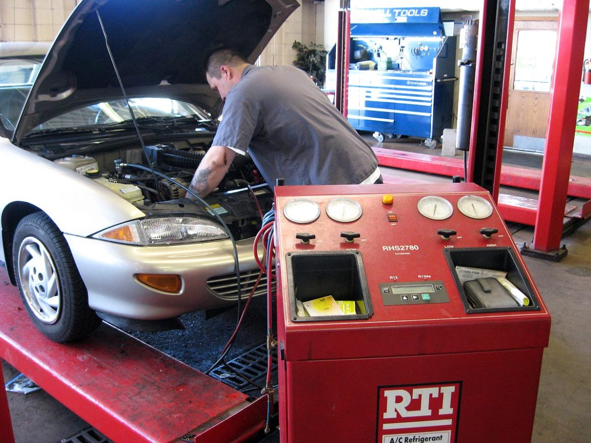 Advice About Auto Repair You Need To Know