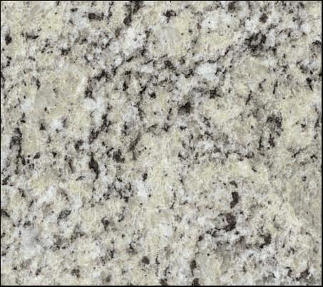 MultiColor Granite Countertop  Sink Special Installed