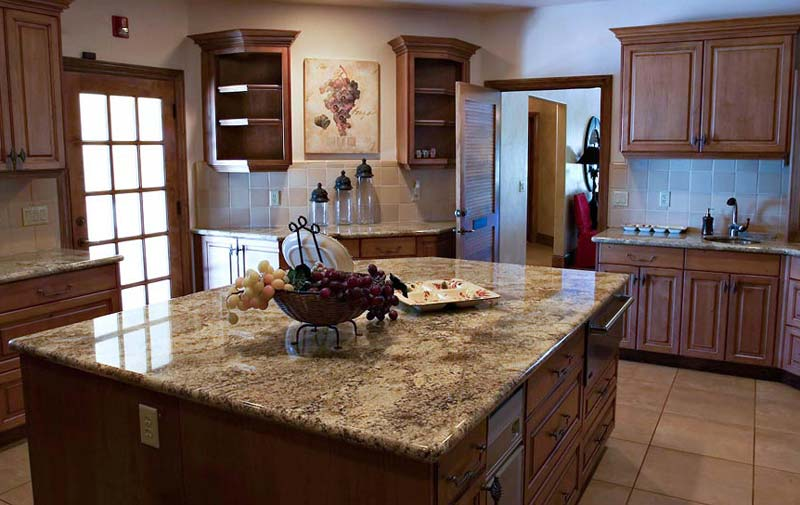 granite kitchen countertops pictures country door knobs quartz nh installers fabricators showroom view super saver counters for 29 99 sf limited time