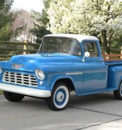 chevy truck 1955 1957 jpg [ 4000 x 3000 Pixel ]