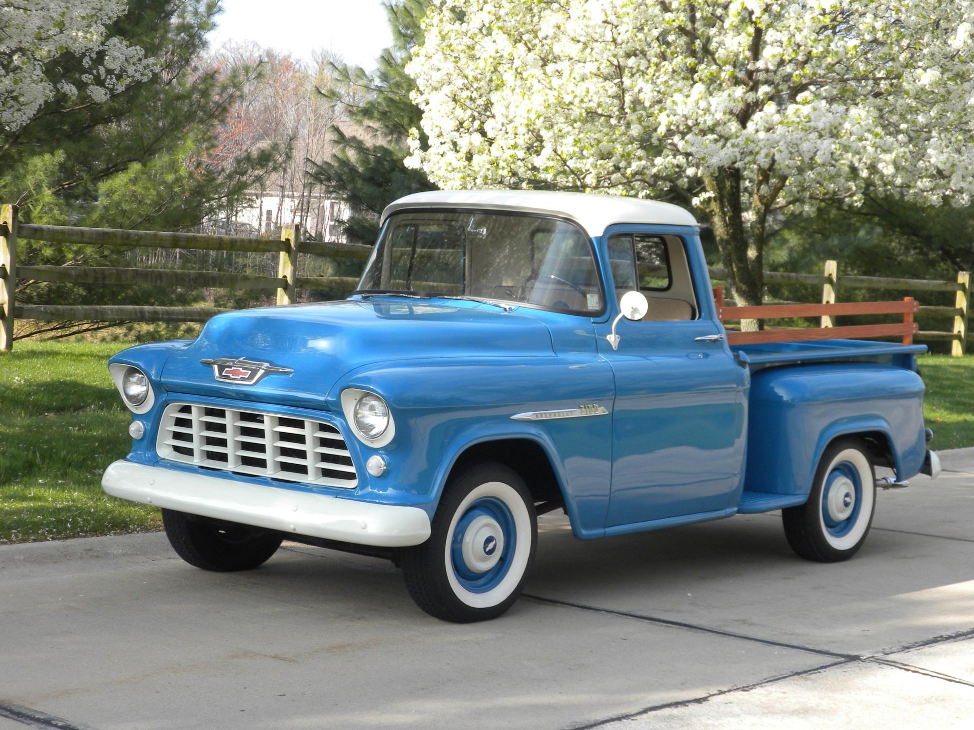 hight resolution of chevy truck 1955 1957 jpg