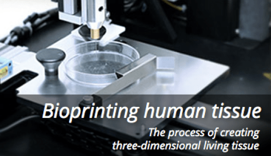 liver printer