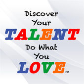 Discover your talent Podcast Artwork