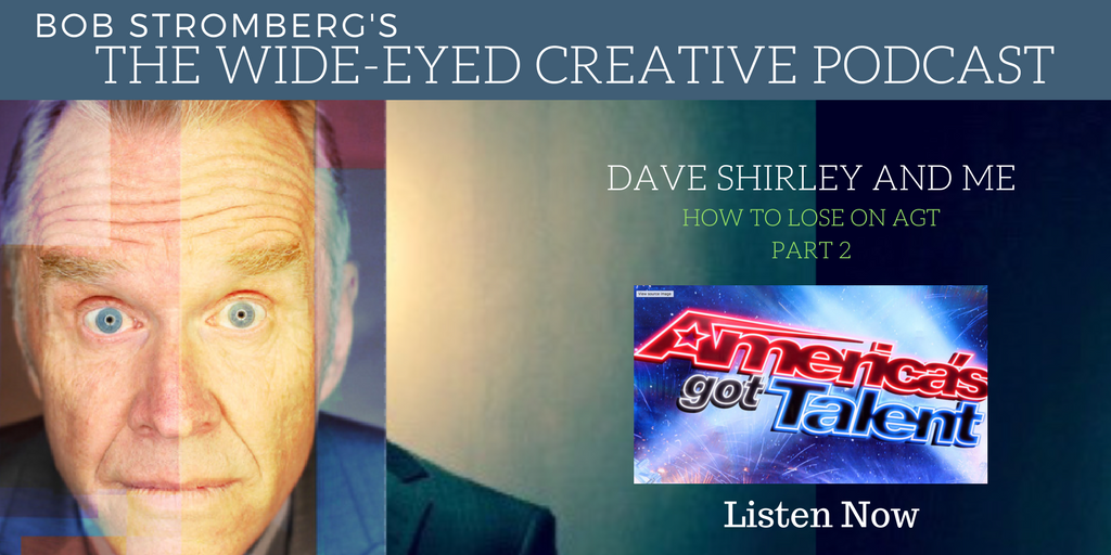 WEC 13 (Part 2 with Dave Shirley on AGT)