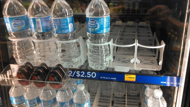 Is it 2 for $2.50 or closer to $4? Hmmm