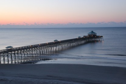 Folly Beach, S.C. (Bob Sullivan)