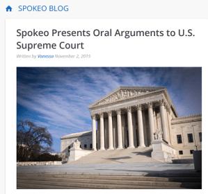 Spokeo.com (Read its blog entry)