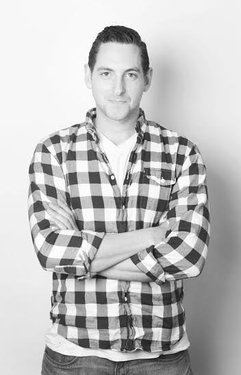 Evan Hazlett (Credit: Buzzy Photography)