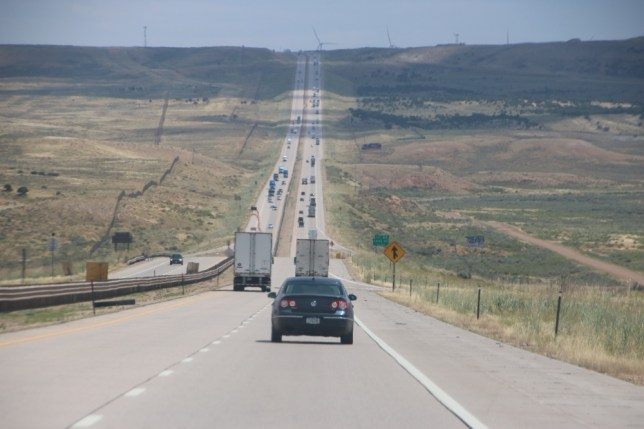 Let's find the road forward. (Somewhere - Bob Sullivan)
