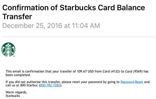 They were able to steal $600 from me in seconds' -- Another