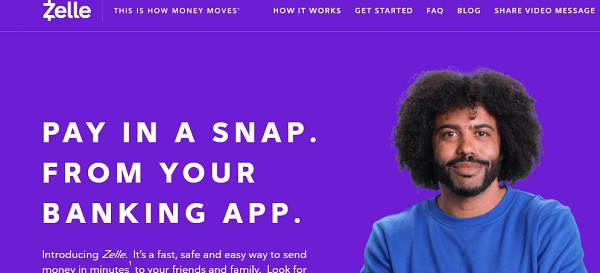 P2P bank app Zelle soars in popularity -- with criminals, and