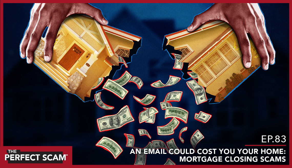 How an email could cost you your home in a mortgage closing scam — bobsullivan.net