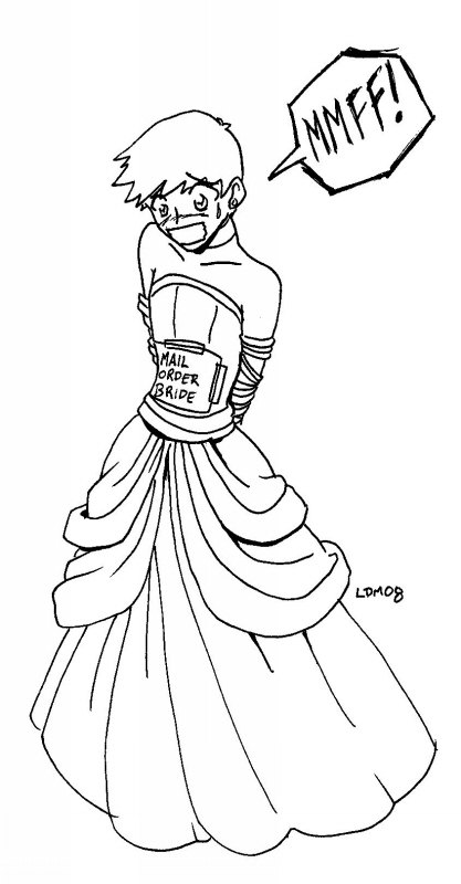 Deviantart Forced Womanhood