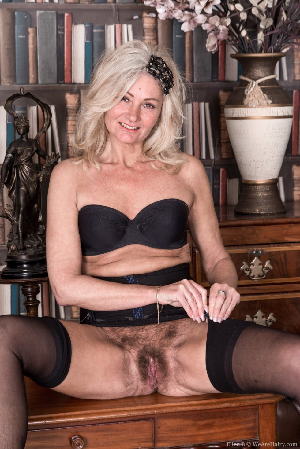 Grey Haired Pussy : haired, pussy, Mature, Hairy, Pussy, Vagene