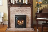 Valor Portrait President Gas Fireplace  Bobs Intelligent ...
