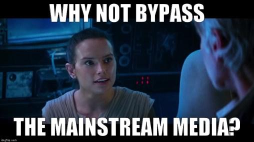 Bypass MSM