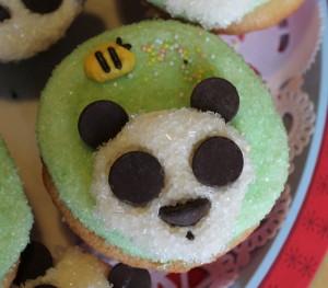 pandaBee