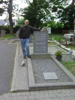 yeats-grave