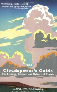 The Cloudspotter's Guide cover