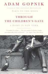 Through the Children's Gate Cover