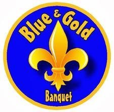 blue & gold banquet bobwhite