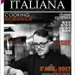 La Cucina Italiana Cooking Classes at Chianti Ristorante 10/24