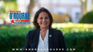 Andrea O'Rourke Campaign Kickoff