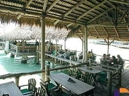 Neptunos Refugio penthouse suite Boca Chica Santo Domingo Repubblica Dominicana dominican