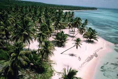guida viaggio santo domingo repubblica dominicana