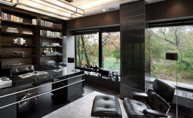 The Best Of Home Office Design