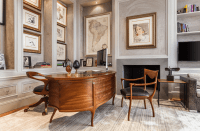4 Modern Ideas for Your Home Office Dcor