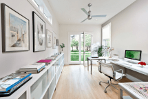 4 Modern Ideas Home Office