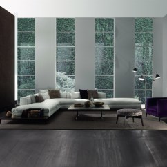 Living Room Themes Modern How To Decorate Small Rooms With Elegant And Clean Lines 16