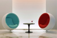 10 Unique Modern Chairs Worthy of Attention